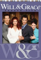 Will & Grace saison 5